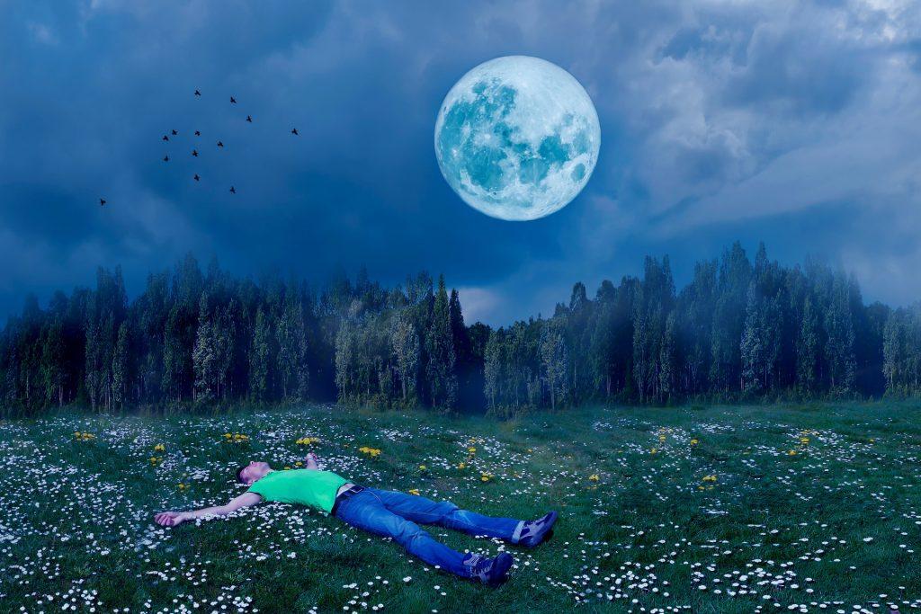 Schlafstörungen besiegen