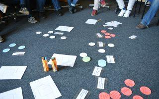 Seminare Praxis für Gestalttherapie und Hypnose